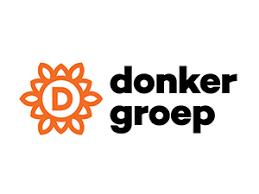 Afbeeldingsresultaat voor donkergroep logo
